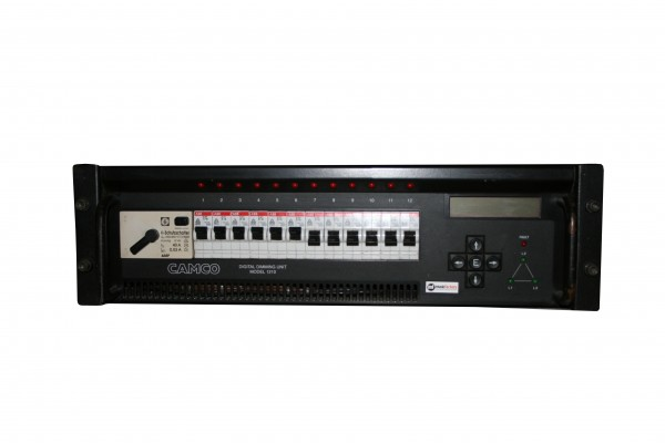 Camco 1210 12-Kanal-Dimmer